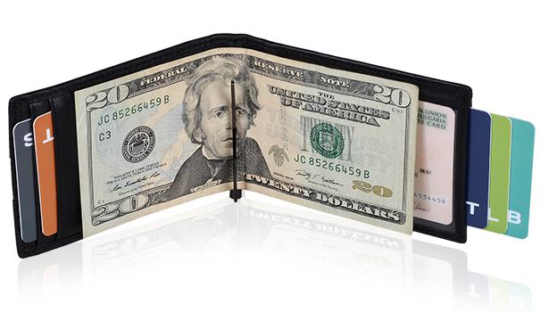 качествен мъжки портфейл