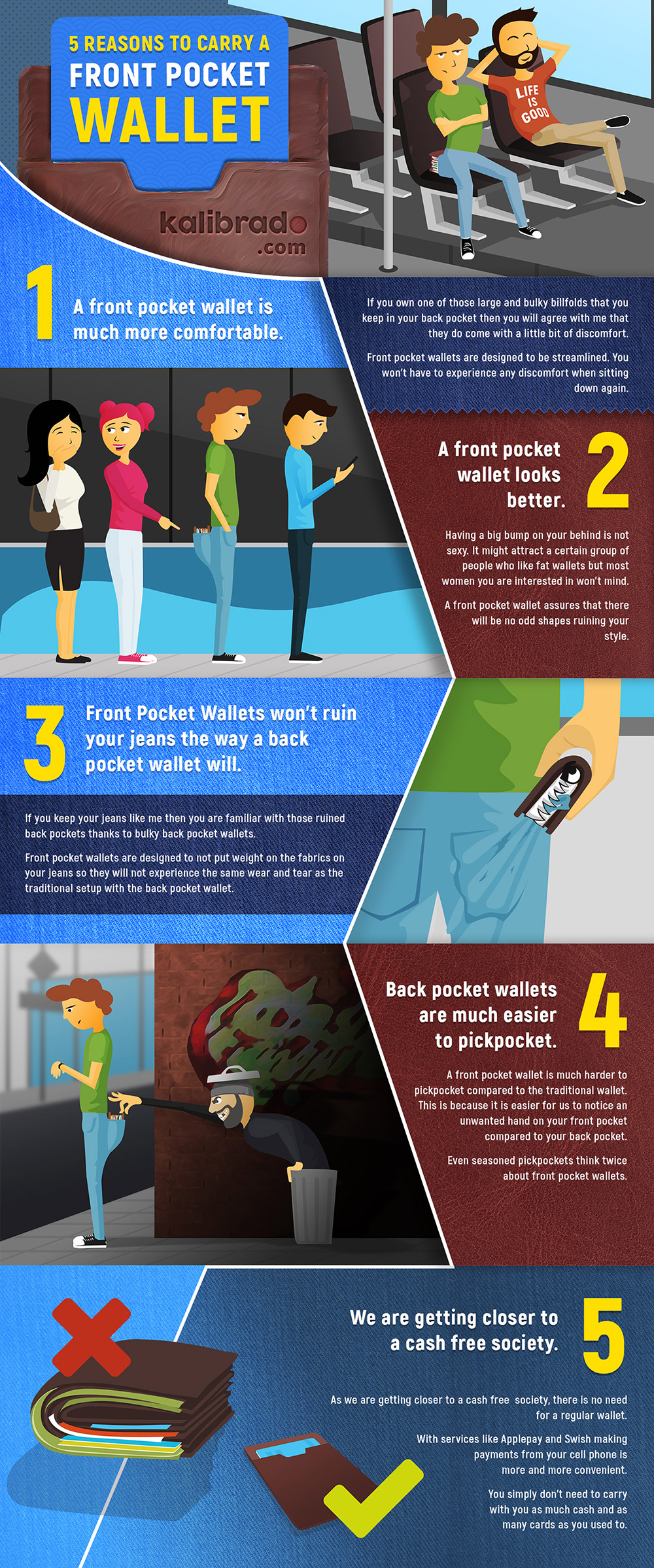 5-reasons-to-carry-a-front-pocket-wallet-kalibrado-infographic