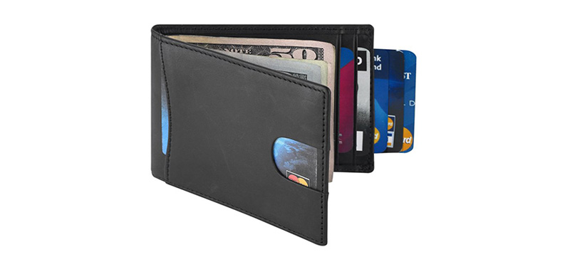 bi-fold-wallet-leather