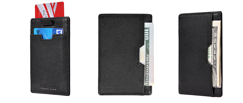 front-pocket-wallet-minimalist-black