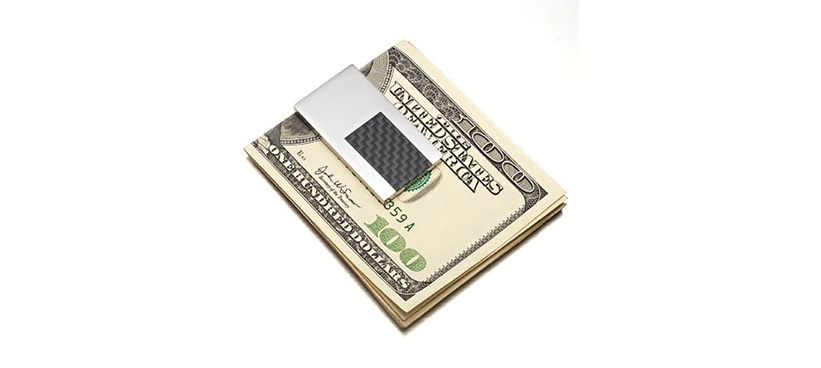 types-of-wallets-money-clip
