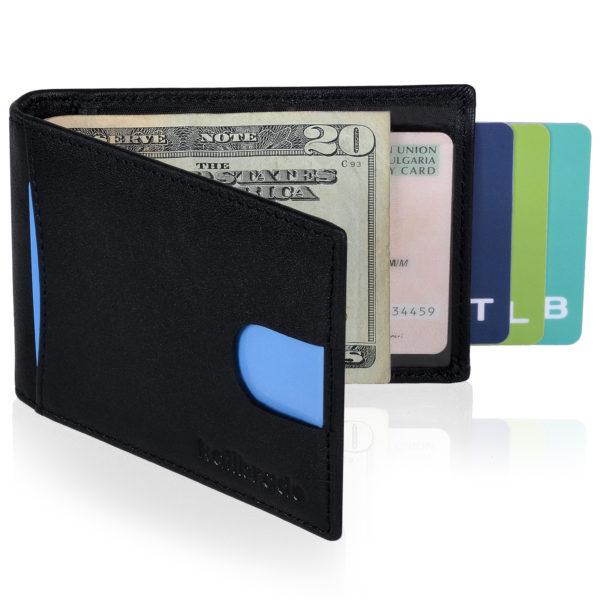 front-pocket-bifold-wallet