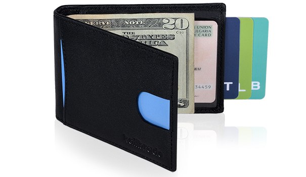 genuine-leather-wallet-with-money-clip