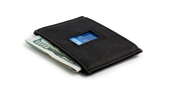 Dash-Co.-Slim-Travel-Wallet