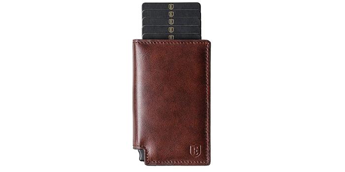 2778eb05d25b 72 Best Men's Minimalist Wallets - Kalibrado