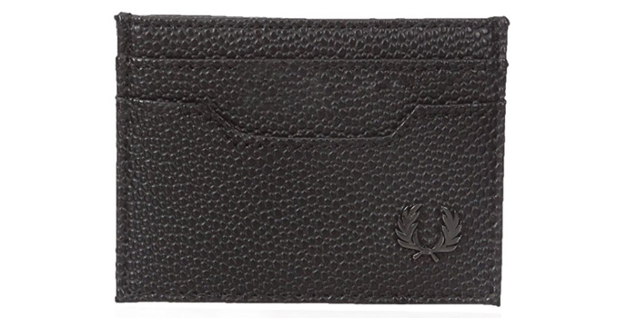 Fred-Perry-Scotch-Grain-Card-Holder