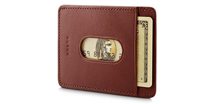 HUSKK-Ultra-Slim-Front-Pocket-Card-Holder