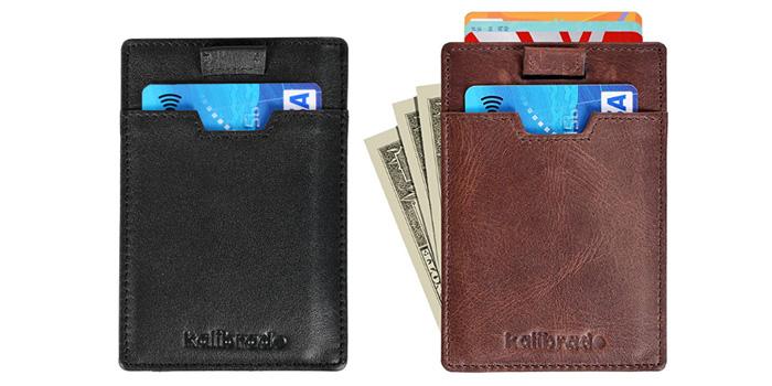 Kalibrado-Minimalist-Wallet