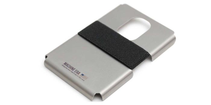 Machine-Era-Ti5-Minimalist-Wallet