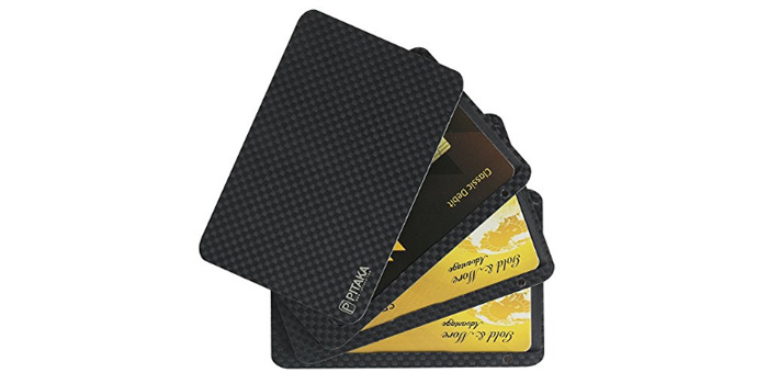Pitaka-Magnetic-Slim-Wallet