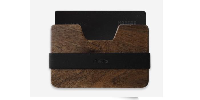Poquito-Walnut-Wallet