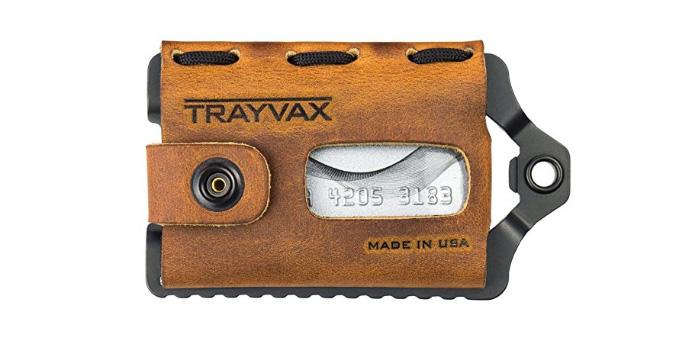 Trayvax-Element-Wallet