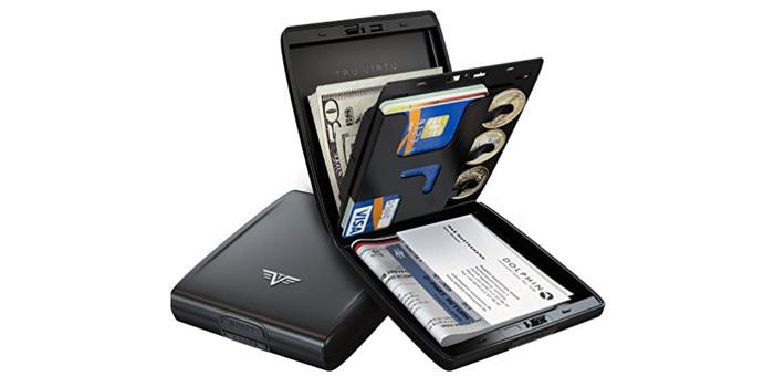 Tru-Virtu-Slim-Travel-Wallet