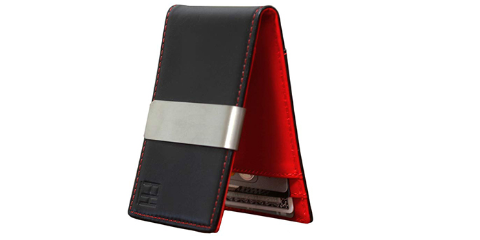 a464361f64545e This is durable material and so your wallet will age beautifully. Space is  not an issue for this wallet because it allows you ...