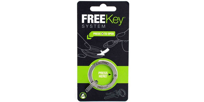 FreeKey-System