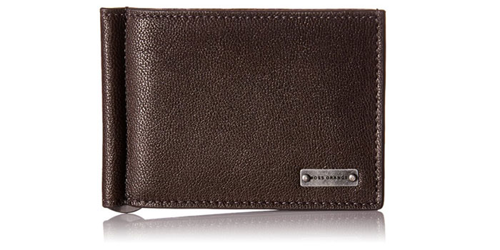 9e74153b1 43 Best and Cool Men's Money Clip Wallets - Kalibrado