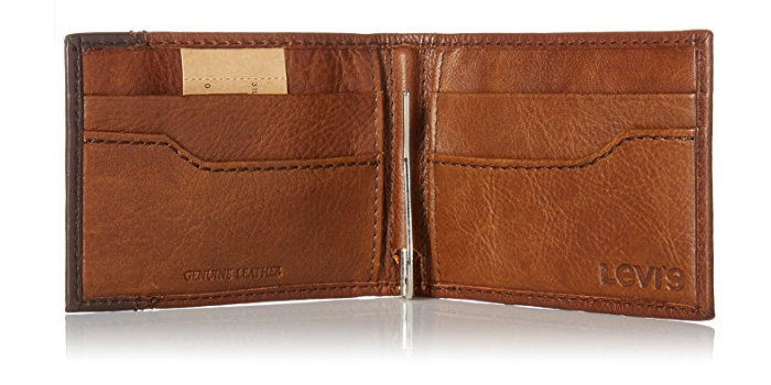 Levi--Handcrafted-Front-Pocket-Wallet