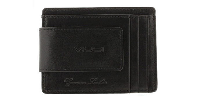 Viosi-Powerful-Magnet-Money-Clip-Wallet