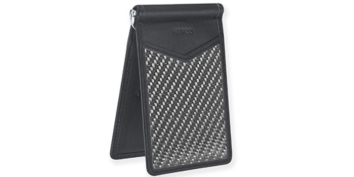Ikepod-3M-Carbon-Fiber-Front-Pocket-Wallet
