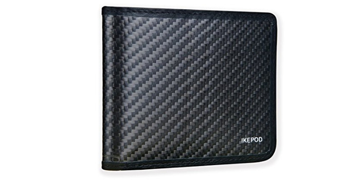 Ikepod-Carbon-Fiber-RFID-NFC-Blocking-Wallet