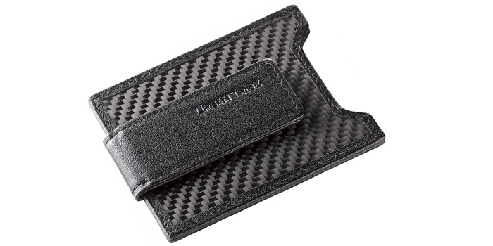 Minimalist-Urban-Tribe-Money-Clip-Wallet