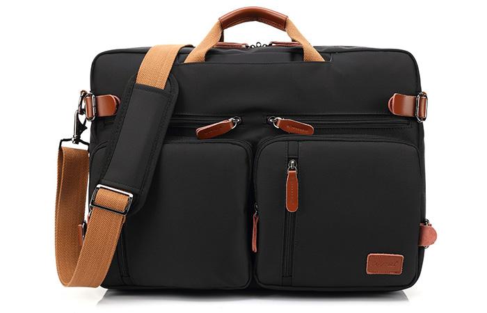 5f56b4fcb74 28 Best Messenger Bags for Men - Kalibrado