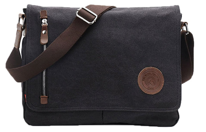 Egoelife-Canvas-Satchel