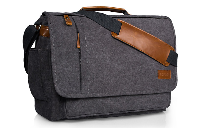 62da4948124 28 Best Messenger Bags for Men - Kalibrado