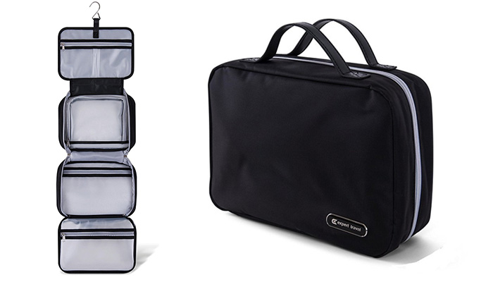 foto The Best Dopp Kits Toiletry Bags You Buy In 2019