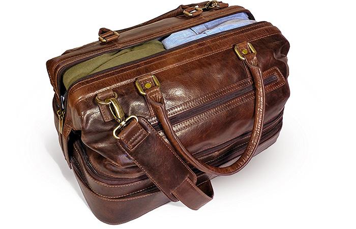 43ff2fb1d6f 34 Best Duffel Bags and Weekenders for Men - Kalibrado