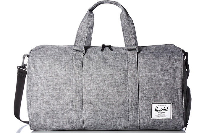 Herschel-Novel-Duffel-Bag