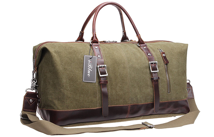 3c30ed39498f 34 Best Duffel Bags and Weekenders for Men - Kalibrado