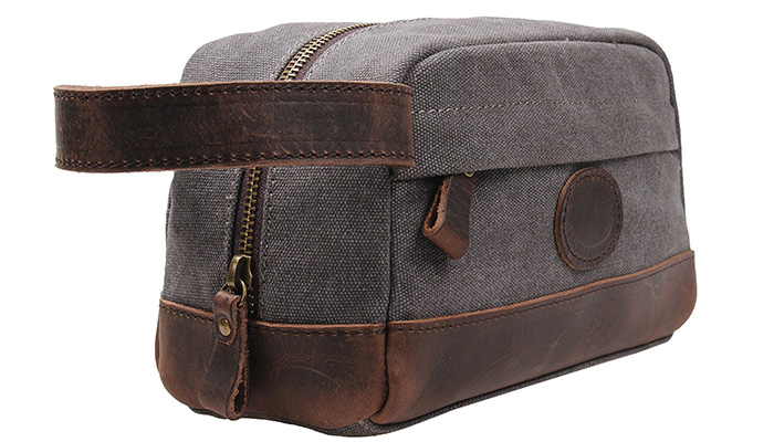 MSG-Vintage-Leather-Canvas-Toiletry-Bag