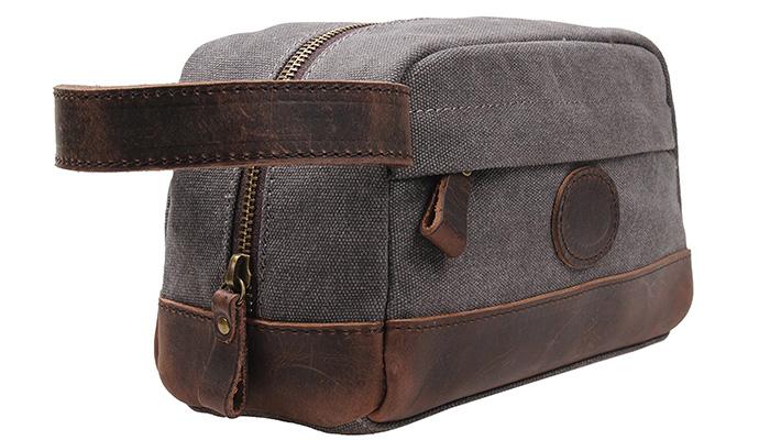 c45a15343514 27 Best Dopp Kits and Toiletry Bags for Men - Kalibrado