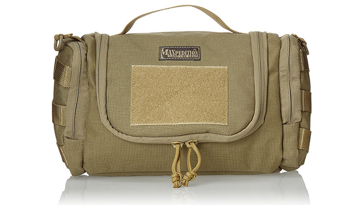 Maxpedition-Compact-Toiletries-Bag