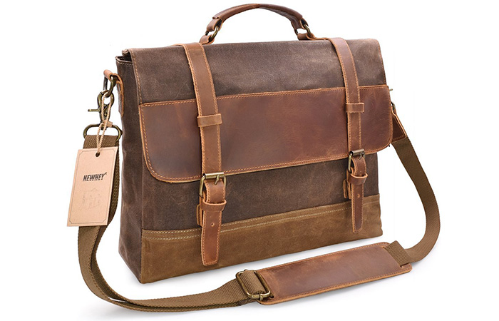c2f715d9d139 28 Best Messenger Bags for Men - Kalibrado