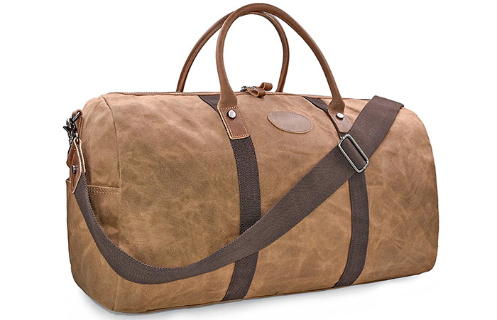 NEWHEY-Travel-Duffel-Bag