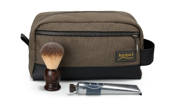 aa9a28de6431 27 Best Dopp Kits and Toiletry Bags for Men - Kalibrado