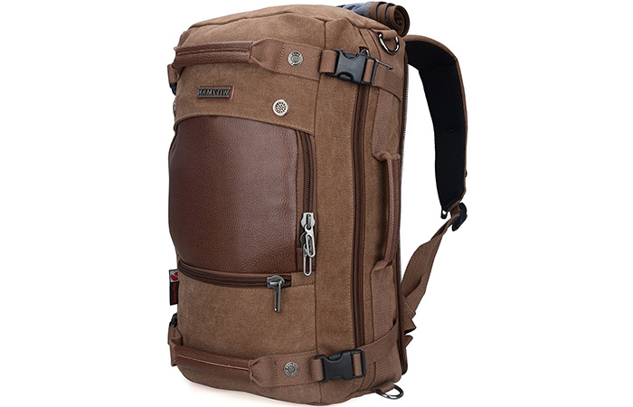 WITZMAN-Men-Travel-Backpack