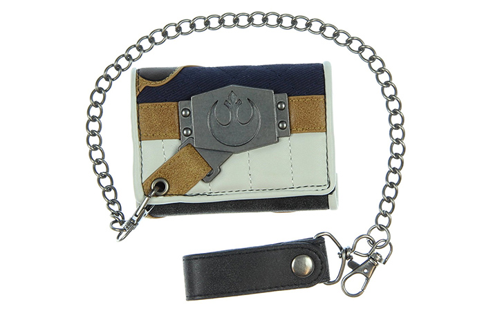 Bioworld-Han-Solo-Chain-Wallet