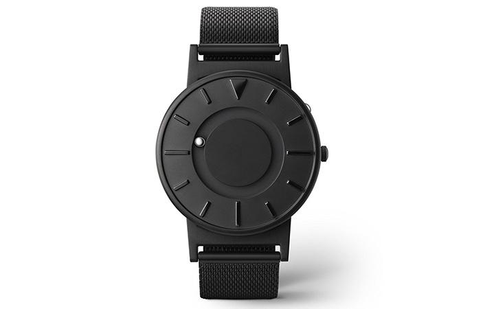 Bradley-Black-Tectile-Modern-Watch