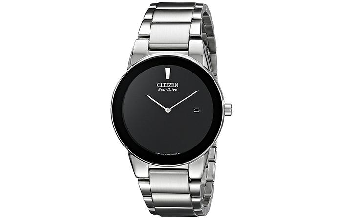 Citizen-Chronograph-Watch