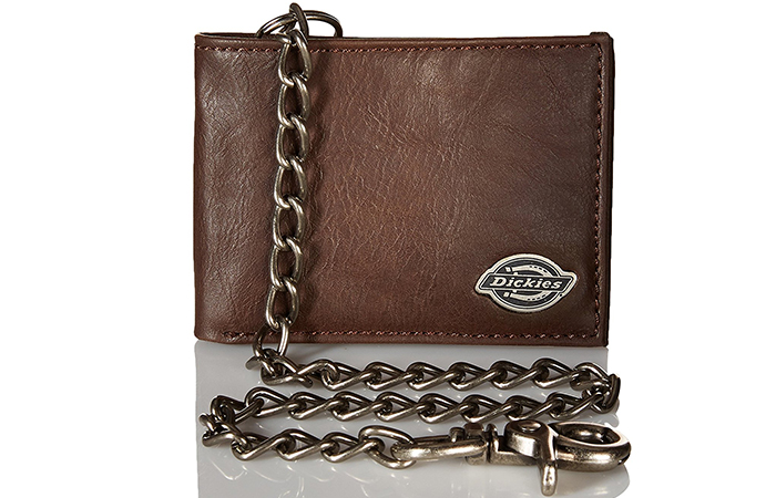 38209c60bc54a 28 Best Chain Wallets for Men - Kalibrado