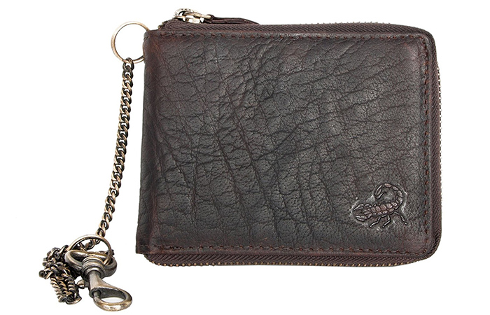 FLW-Zipper-Wallet