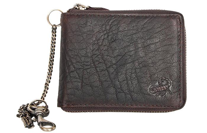 FLW-Zipper-Wallet