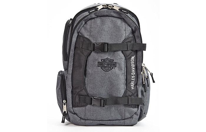 Harley-Davidson-Equipt-Backpack