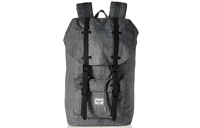 Herschel-Supply-Co-Raven-Crosshatch