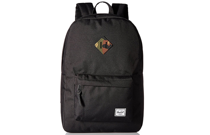 Herschel-Supply-Co.-Rubber-Backpack