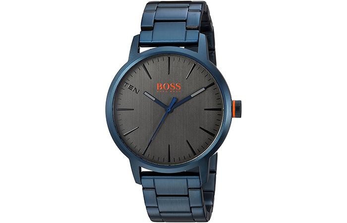 Hugo-Boss-Copenhagen-Steel-Plated-Watch