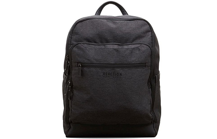 Kenneth-Cole-REACTION-Gusset-Backpack